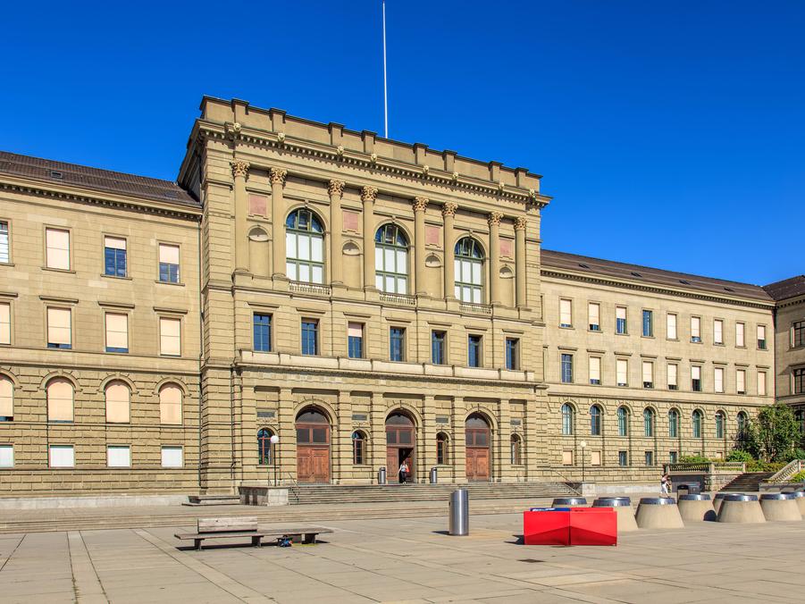 チューリッヒ工科大学