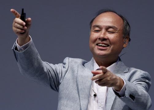 ソフトバンク、ベイン、武田が2017年M&A市場を席巻 —— 海外企業の日本買いは過去最高水準
