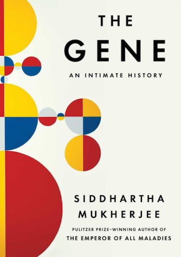 『The Gene: An Intimate History』