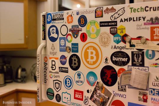 住人の半分以上がビットコイン長者になったサンフランシスコのシェアハウス