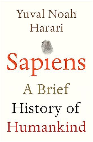 『サピエンス全史(原題:Sapiens: A Brief History of Humankind)』