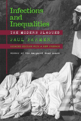 『Infections and Inequalities: The Modern Plagues』
