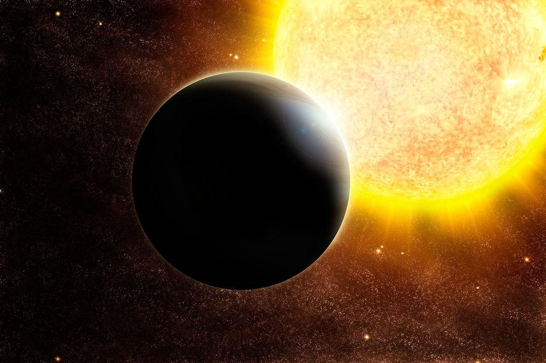 太陽系外惑星_ケプラー90i