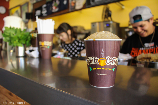 ブルーボトルの次はここ! 約85億円を調達した人気コーヒーショップとは