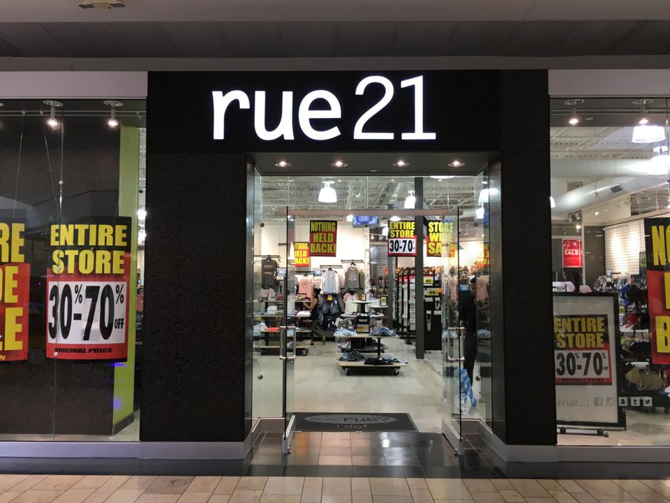 ルー21店舗