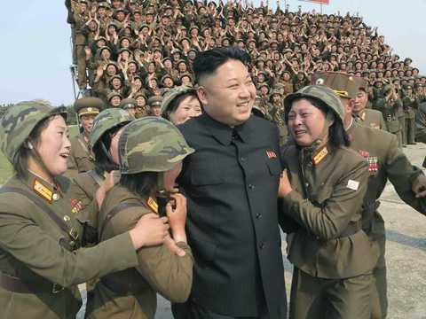 北朝鮮は、トランプ政権はどうなる? 【2017年BI10大ニュース:政治編】