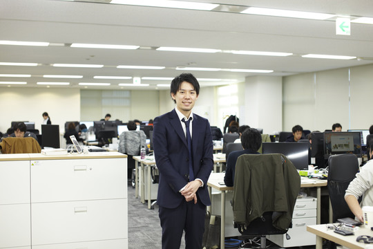 ビットコイン取引所「コインチェック」27歳創業社長の素顔。いかにして日本最大級になったのか