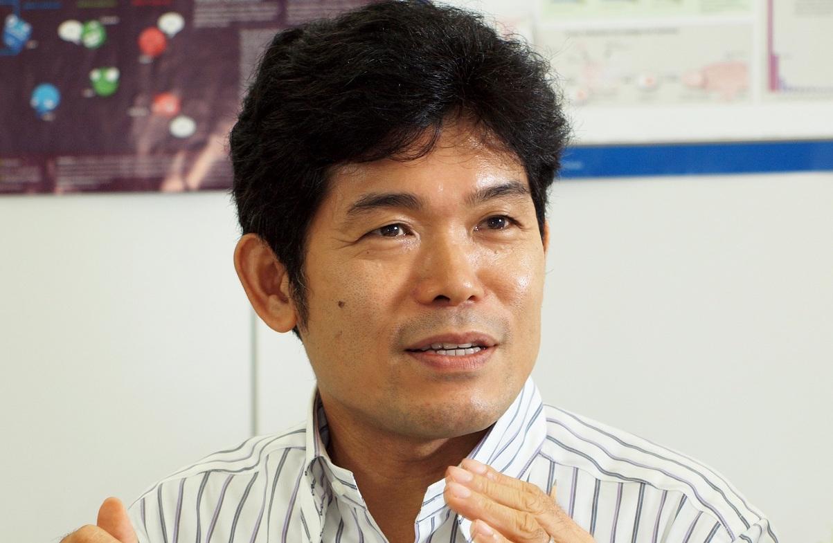 柳川範之(東京大学大学院経済学研究科・経済学部教授)