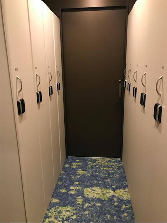 秋葉原グランピングカプセルホテル