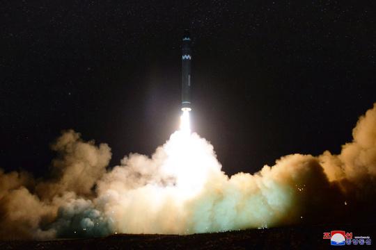 北朝鮮ミサイル報道がアメリカのニュースを席巻した理由