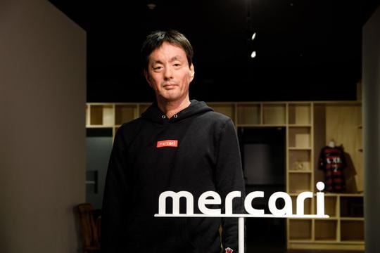 メルカリ山田会長が語る「世界進出の先鞭に」——1社が成功すれば状況は変わる