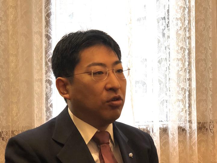 宍戸常寿東京大学大学院教授