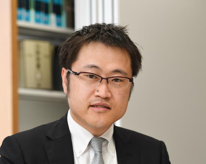 井上武史九州大学大学院准教授