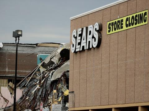 小売業の崩壊は想像以上に深刻だった —— 見落とされていたもう1つの兆候とは