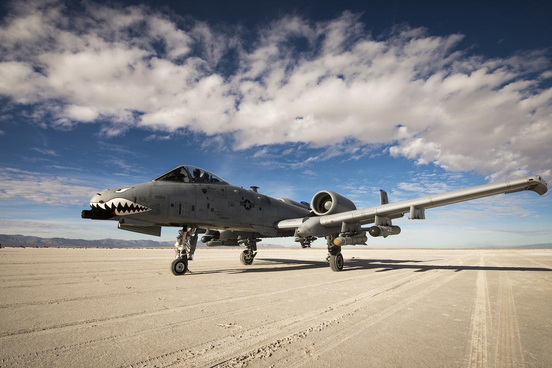A-10攻撃機