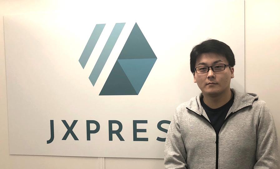 JX通信社米重克洋社長