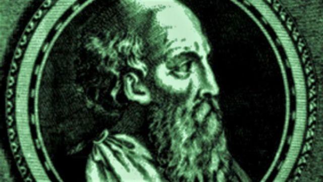 哲学者の肖像画