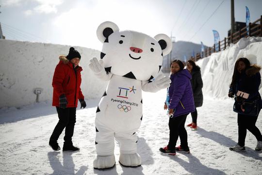 2月9日開幕! 冬季五輪の開催地、平昌ってどんな場所?