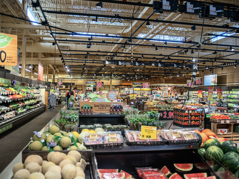 消費者が評価! アメリカのスーパーマーケット、ベスト23