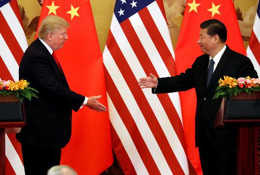 米国で再燃する中国脅威論——「強い中国は脅威」から卒業するには