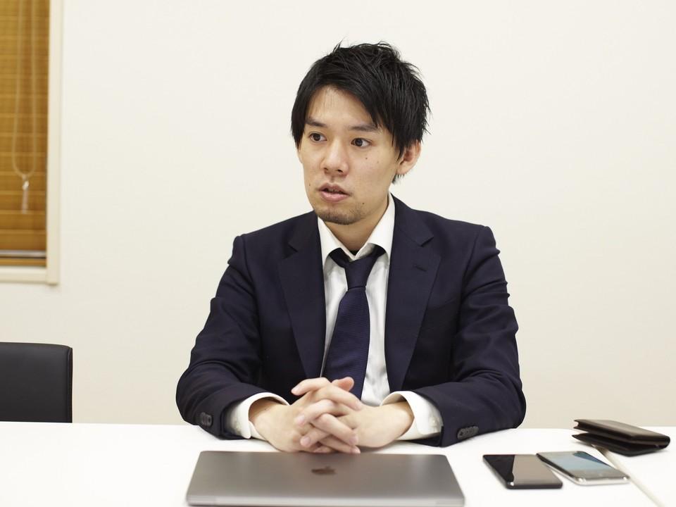 コインチェック 和田晃一良社長