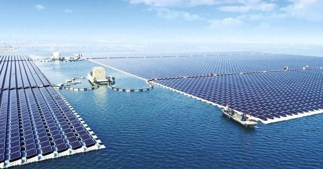 化石燃料とはさようなら? 中国の巨大プロジェクトが象徴する、世界のエネルギー転換