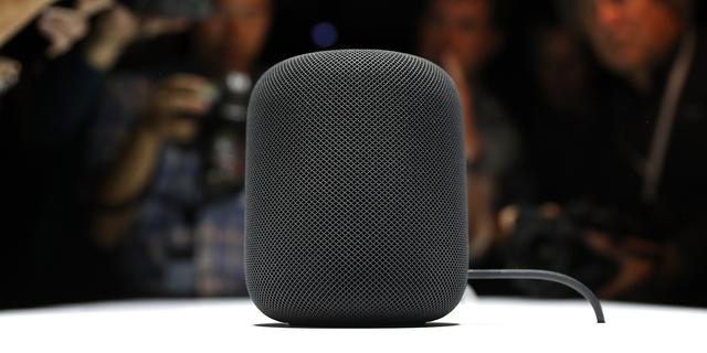 アップルのHomePod、アメリカからの最速レビュー —— 酷評が続出