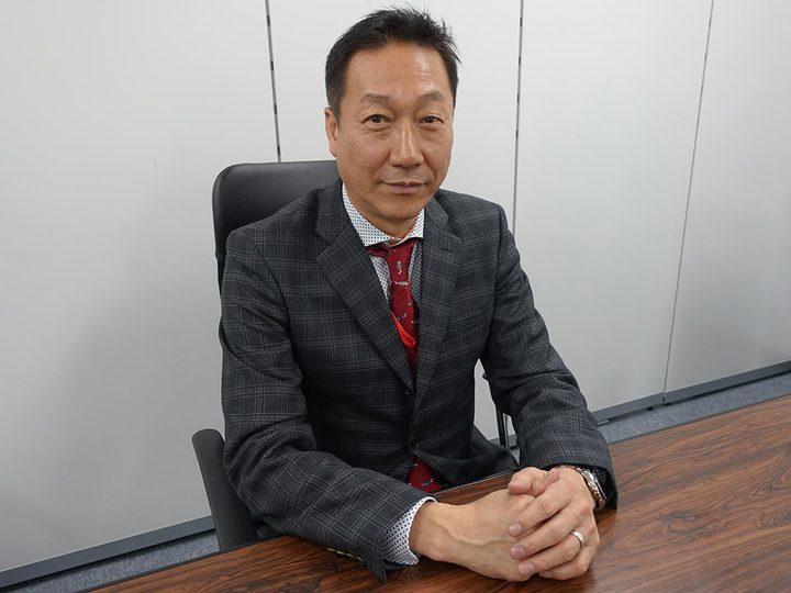 MAYA SYSTEM 吉田氏