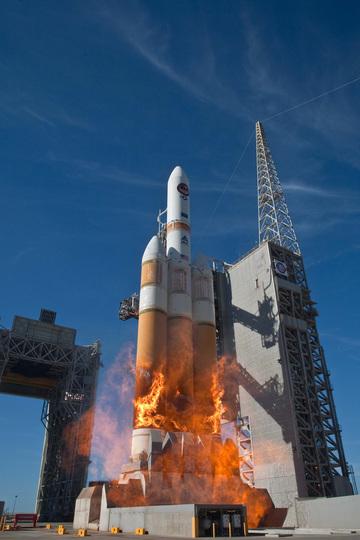 Delta IV Heavy United Launch Alliance