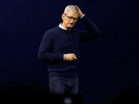 iPhoneを起動させる重要な内部コードが流出、「史上最大の流出」との声も