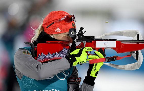 冬のオリンピックの疑問 —— バイアスロンって、なぜオリンピック競技に?