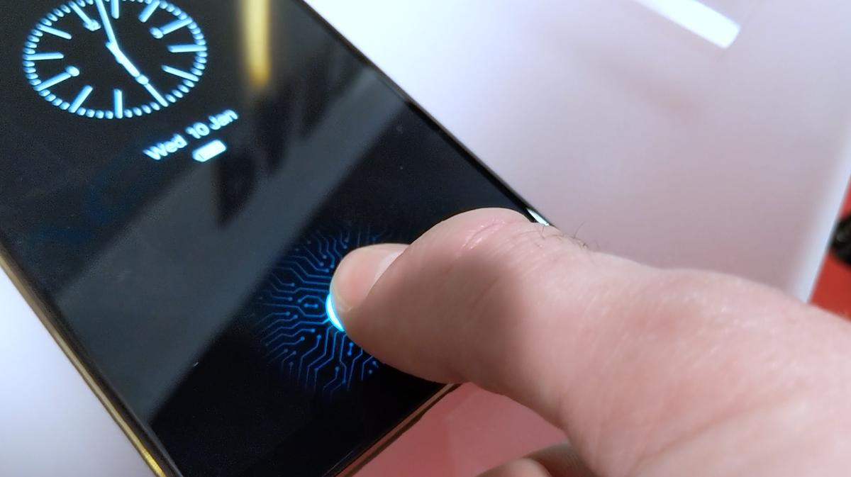 未来のスマートフォン