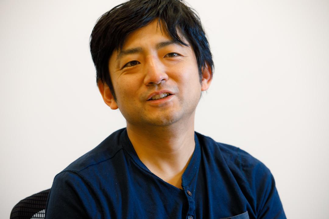 加納裕三氏インタビュー
