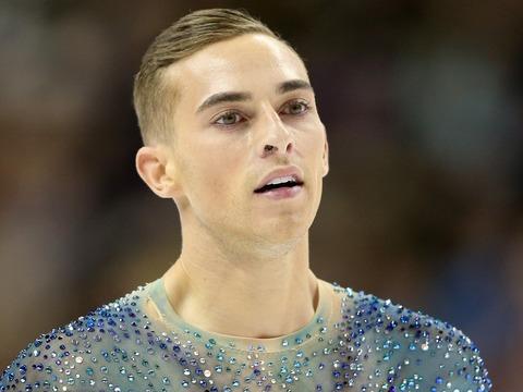 1日に食パン3枚? フィギュアスケートの選手たちは不健康な食生活に苦しんでいる