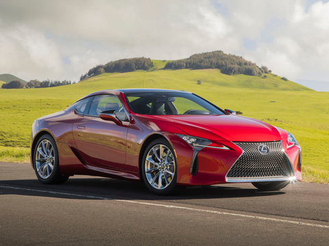 LC500