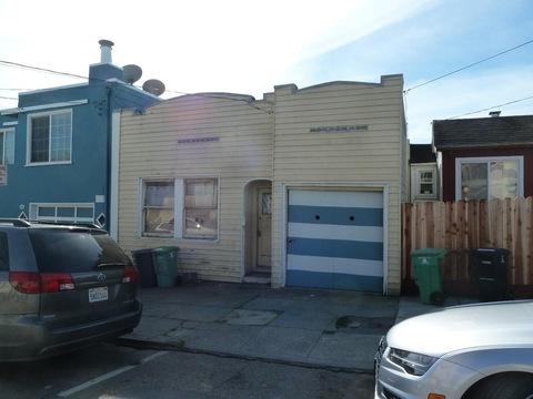 52万ドル以上で売却されるサンフランシスコの住宅。