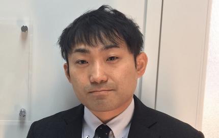 萩原健史(旭硝子 AGC オートモーティブカンパニー 広島営業所所長)