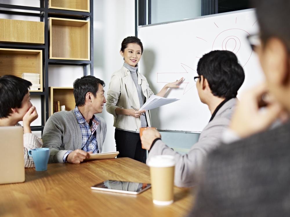あなたの会社の会議がイケてないのは経営会議が原因だ——すごい会議の ...