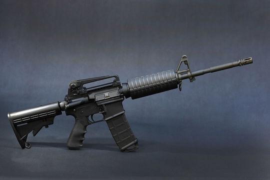 AR-15を製造する会社の一覧