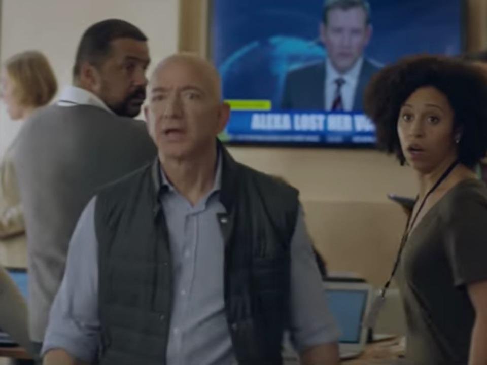 Amazon Echoが突然、不気味に笑い出す —— アマゾンは修正中