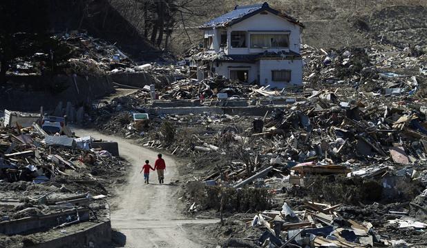 あの日、僕らは大企業を離れた。東日本大震災抜きには語れないafter3 ...