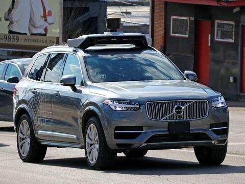 ウーバーは自動運転車の信頼性を問われることになる。