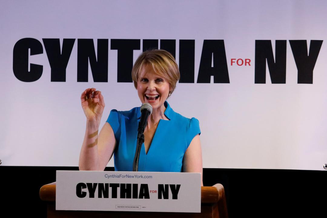 cynthiaforny