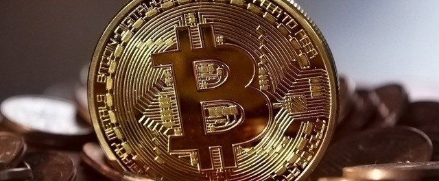 仮想通貨イメージ図