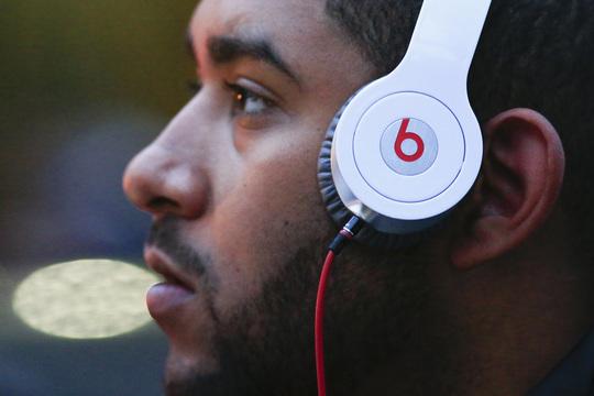Dr. Dreが手がけたBeatsのヘッドホン