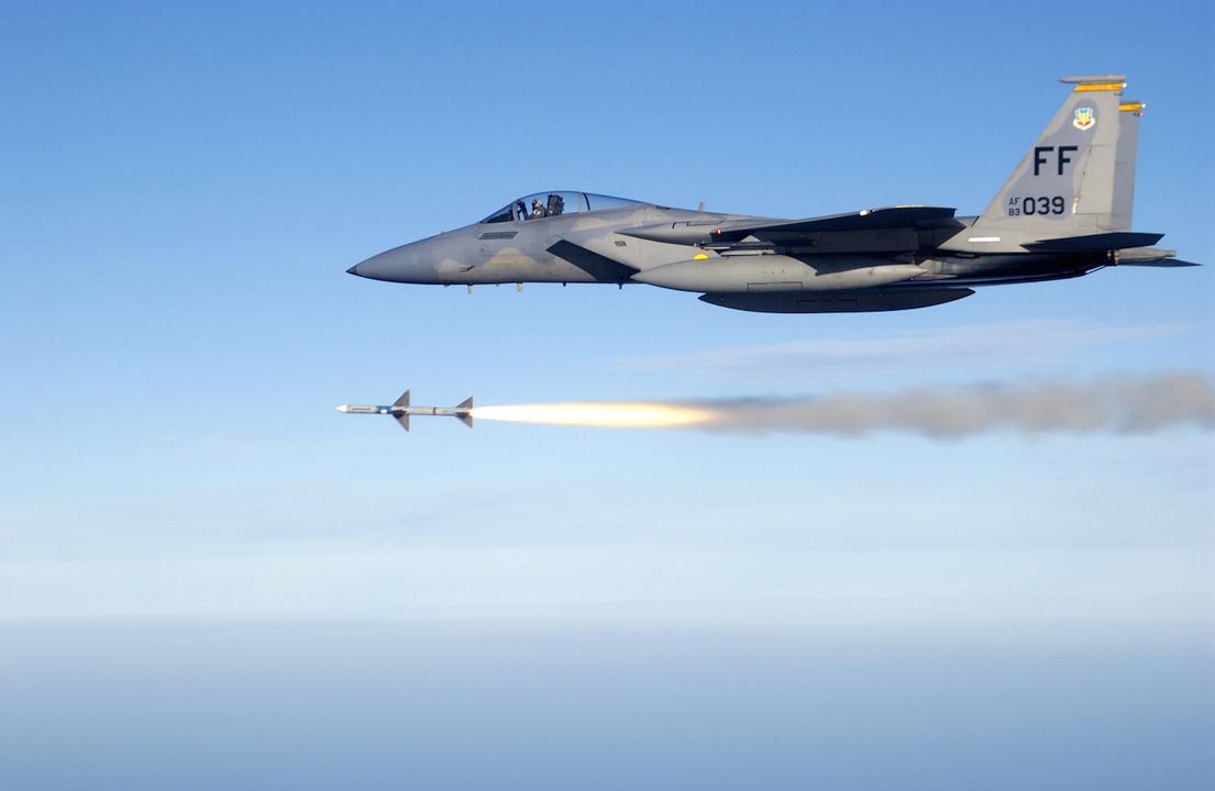 アメリカ空軍が保有する戦闘機  ...