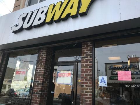 サブウェイ、さらに米500店舗を閉鎖へ