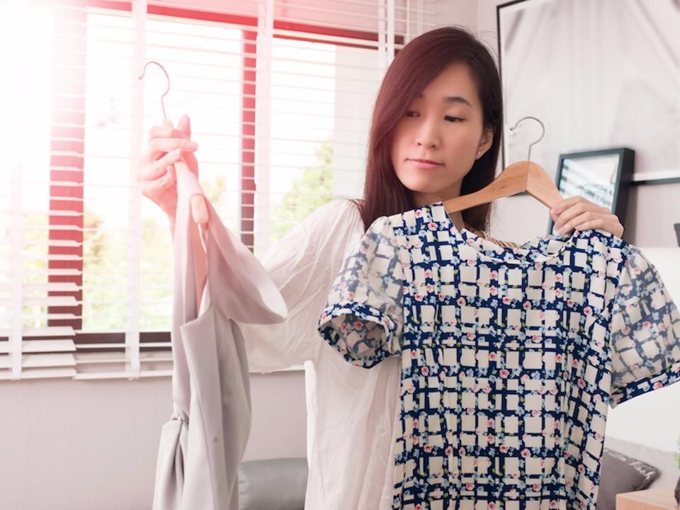 アマゾンはユーザーがバーチャル世界で服を試着できるシステムを開発しているかもしれない