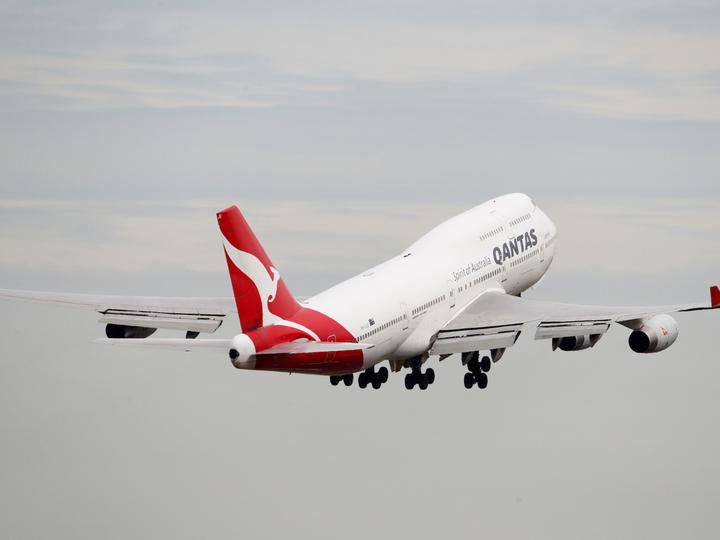 消えゆく「空の女王」ボーイング747、その歩み | Business Insider Japan