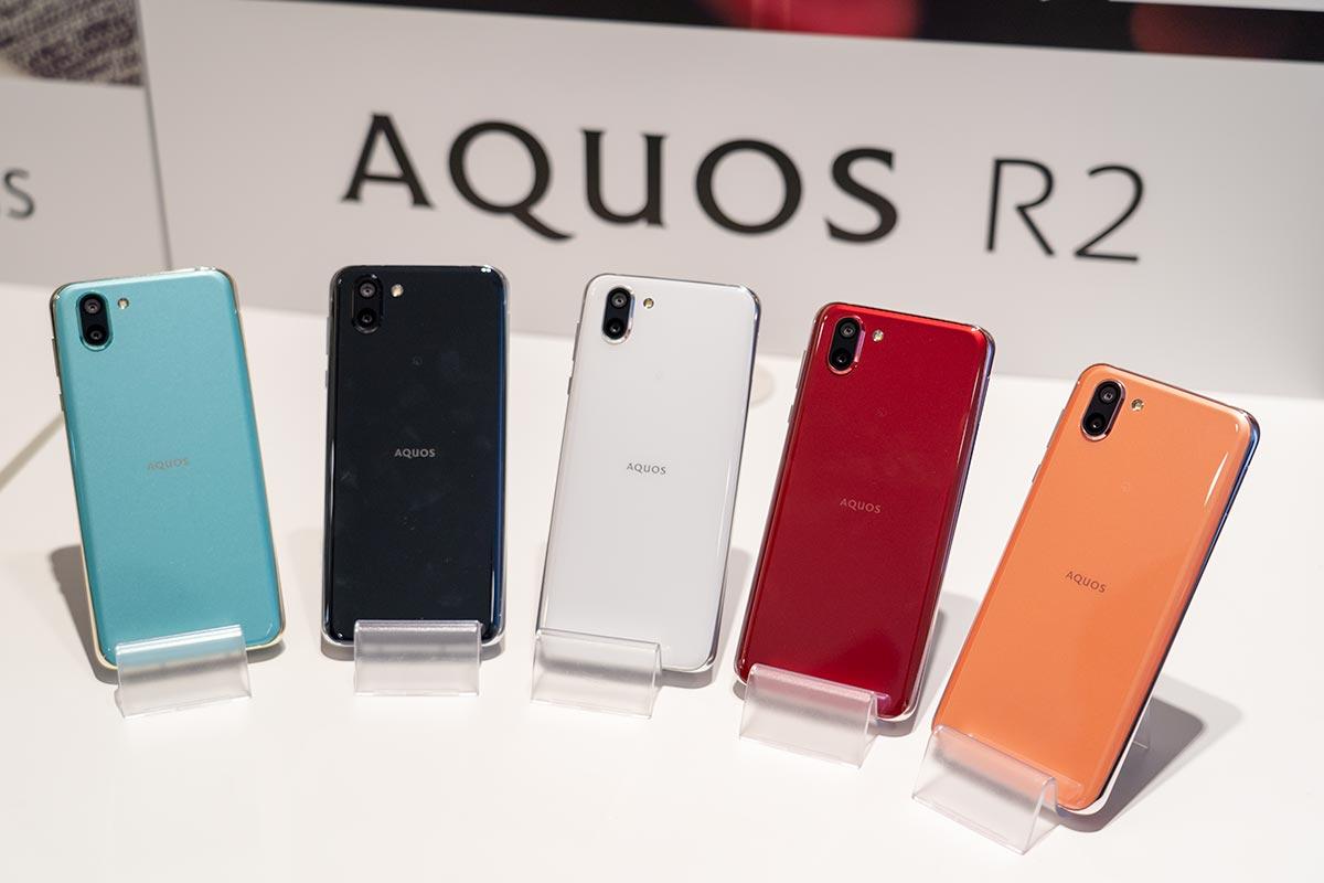 dcd6b6e577 iPhone最大の国内競合はXperiaではなく「AQUOS」に? 急成長するシャープ ...